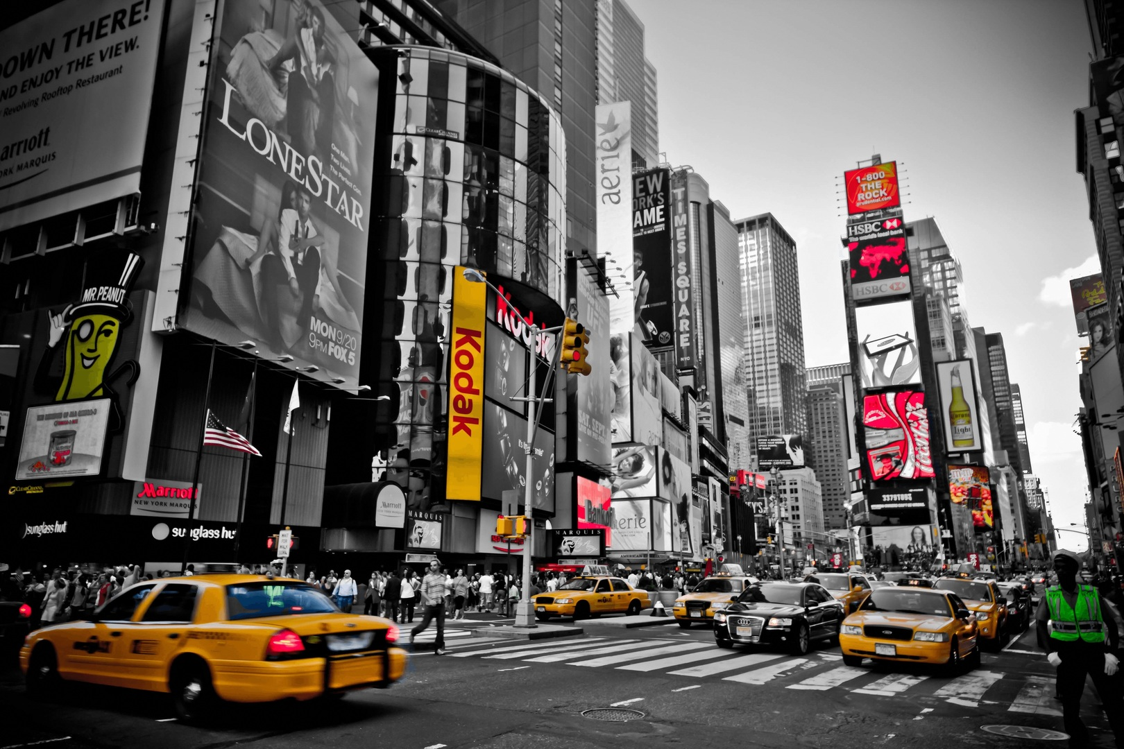 Get Freaky on New York Amazing Place.