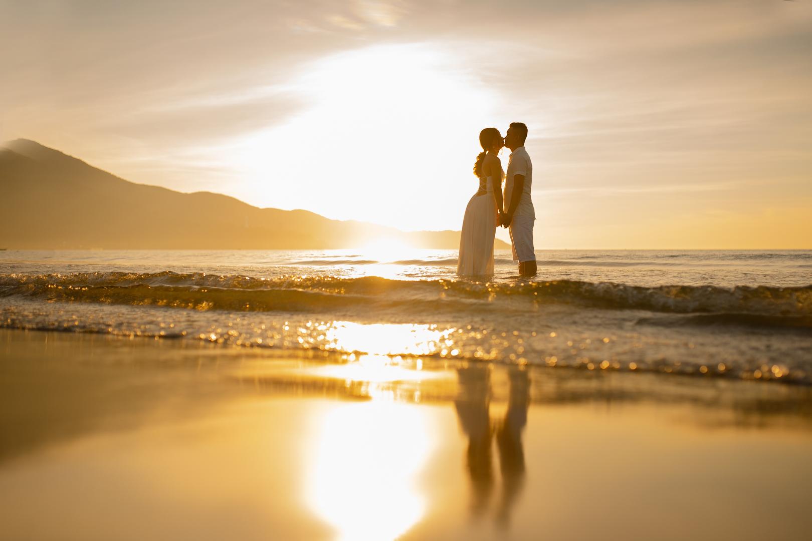 Find Your Perfect Honeymoon destination