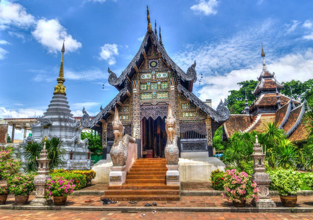 Feel Refresh in Thailand