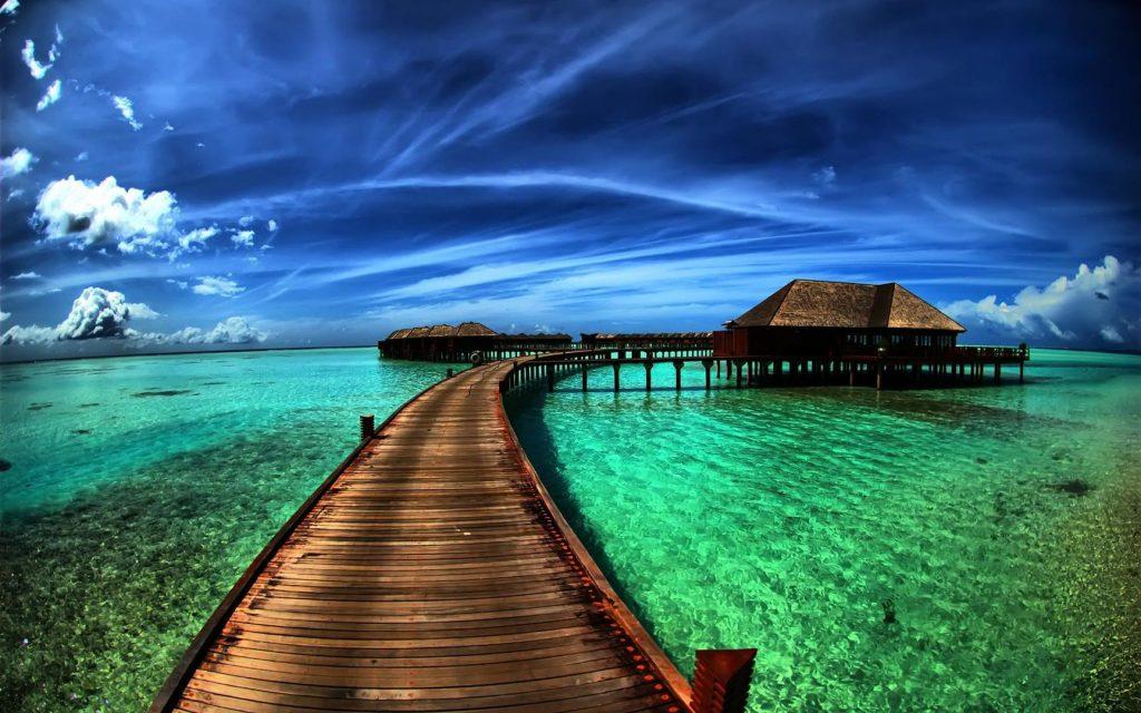 Best Trip For Best People, Visit Maldives