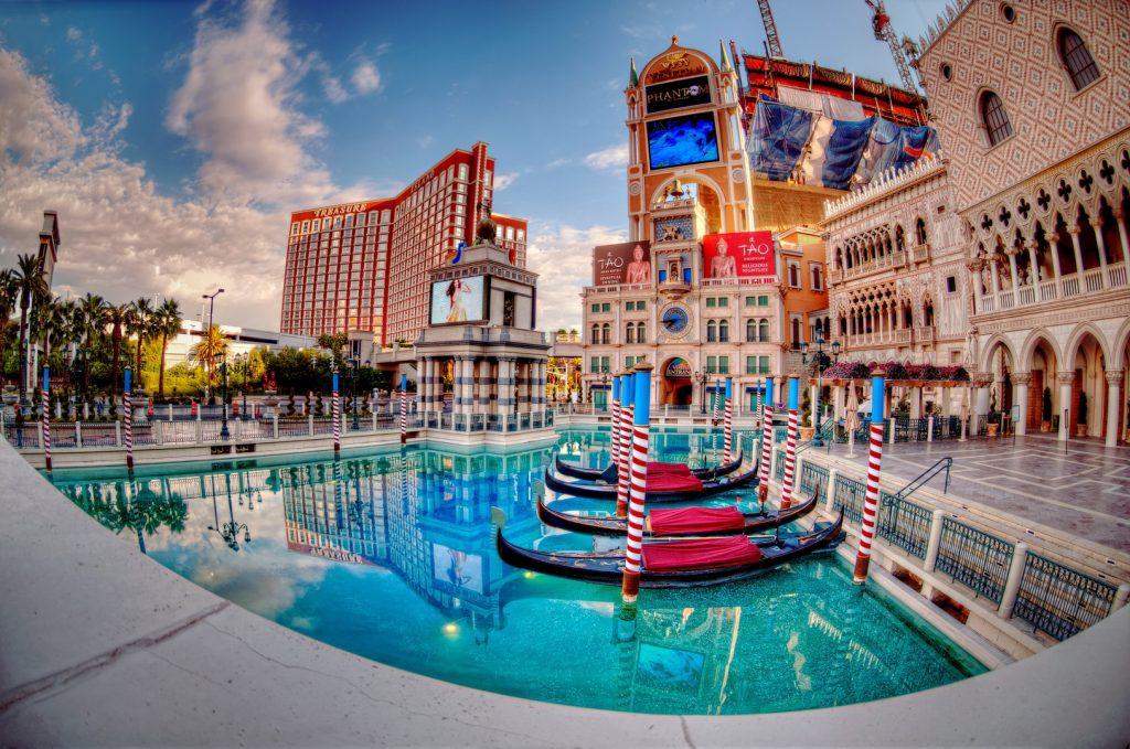 Want to Spend Money Visit Las Vegas